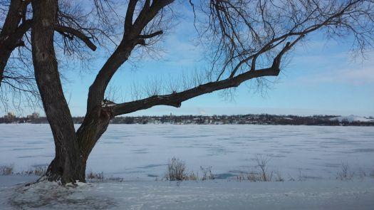 Kingston, Ontario January 2015