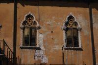 Windows - Verona, Italy