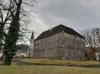 zamek Jesenik