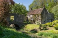 Gardeners Cottage in Ston Easton Park, Radstock, Bath