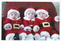 Sadie, Sohpie, & Skylar
