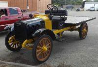 1917 Republic truck