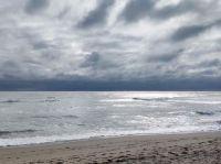 Sometimes The Ocean Is Metal