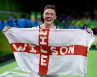 NILE WILSON - ALL ROUND GYMNASTICS CHAMPION - 2018 COMMONWEALTH GAMES