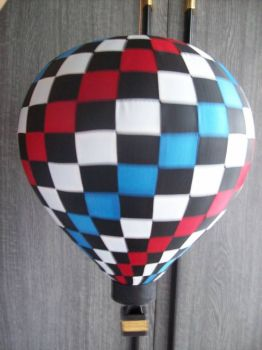 makettballon