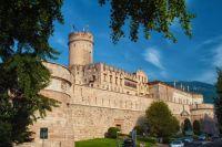 Buonconsiglio Castle, Italy