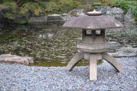 Japan 2016 squat lantern