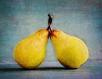 Pears Entwined