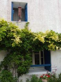 Talmont-sur-Gironde, France