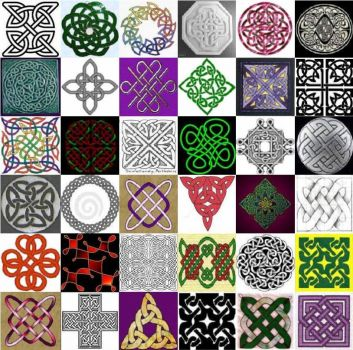 Celtic Crosses (Large)