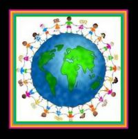 Everyone Around the World