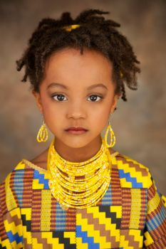 The Eyes of Africa