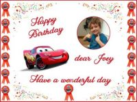 Happy Birthday dear Joey (Joe / Wjl1015's grandson)