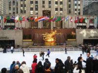 Rockefellercenter N.Y.