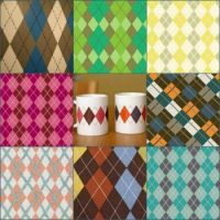 Argyle Patterns - small