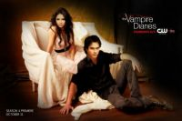 The Vampire Diaries season 4 promotional picture