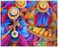 Sagrada Música ~ Josè Reanda Quiejù (Mayan)
