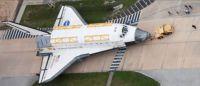 Endeavor shuttle