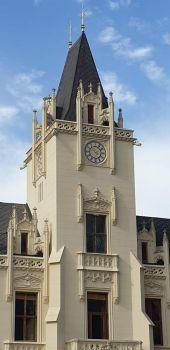 Turm Schloss Hernstein
