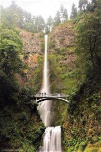 Columbia River Scenic Highway- Oregon