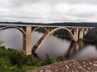 Podolský most, okr. Písek