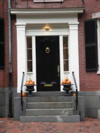 Boston Door