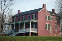 Worthington Farm House - Battle of Monocacy