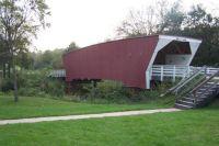 Cedar Bridge