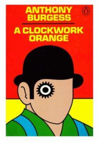 Clockwork Book Cover
