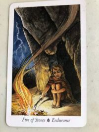 Tarot ~~ 15 July