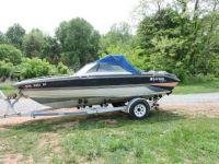 reeves boat 007 larson 20'