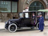 1918 Packard Twin Six Model 3 35 Brougham