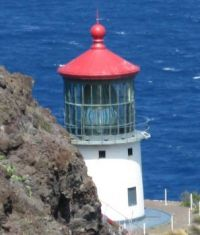 Light House Oahu