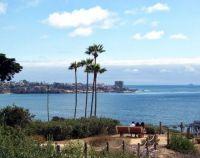 La Jolla Shores Overlook
