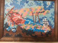Bessie Painting 2