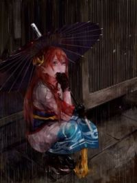 Sitting in the Rain