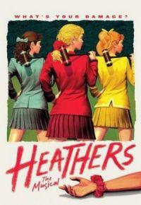 Heathers Playbill