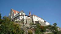 Chrám sv. Mikuláše a Kaple sv. Václava / Znojmo