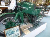 1954 250 cc BSA