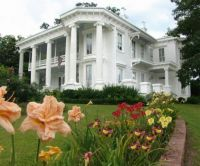 Mississippi Home
