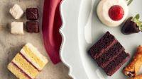Gourmet Dessert Platter