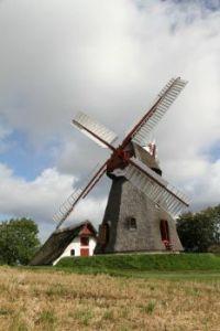 Havnbjerg Mill, Denmark