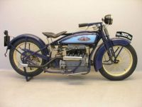 Cleveland_Model_4-45_1927 Flathead motorcycle