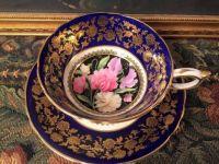 Tea Of Flowers
