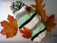 Toques and Leaves