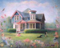 the grandma house