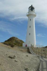 Castle Point NZ