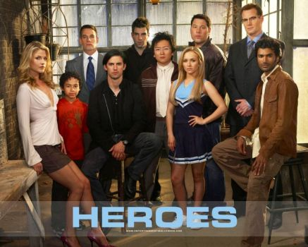 Shows to Watch: Heroes