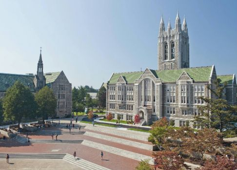 boston college essay prompts Boston college supplies students with four prompts of those, students must choose one to respond to in less than 400 words.