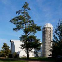 Wisconsin Barns . .